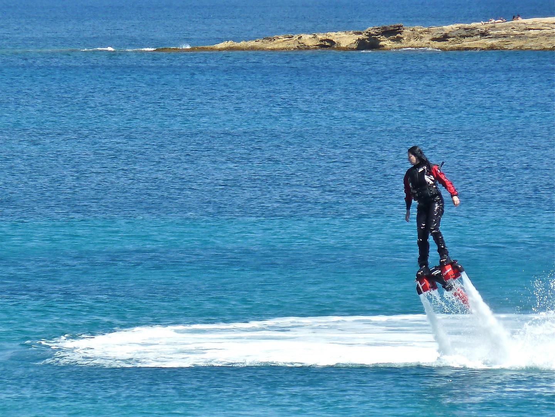 Flyboard-Malta
