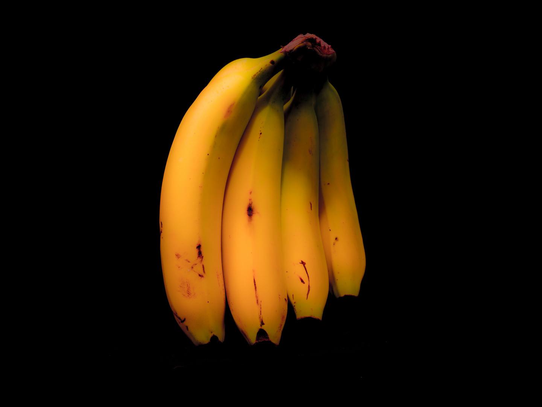 Flying Bananas