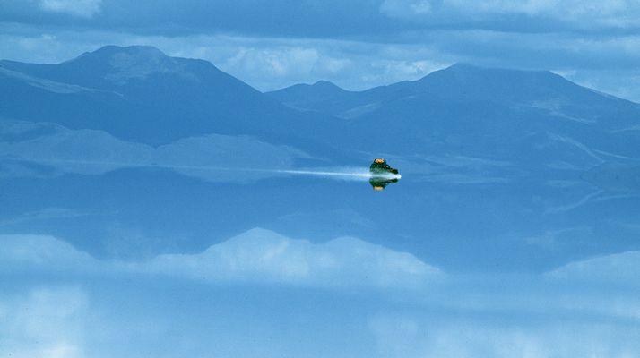 Flying Cars???