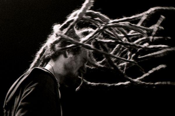 Flying Dreads - Headcornerstone