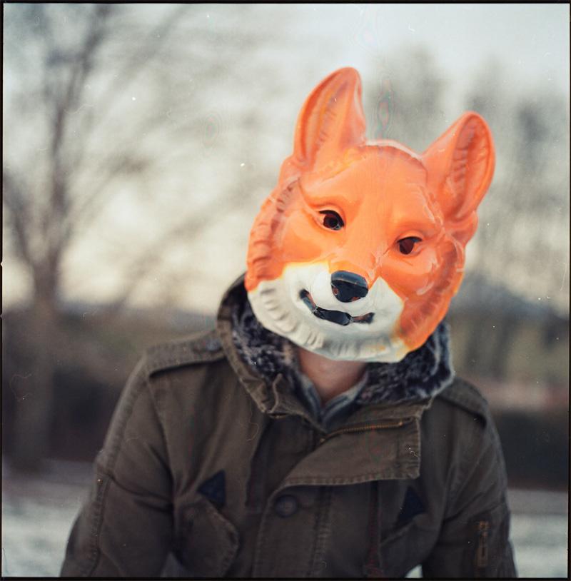 Flying Fox.