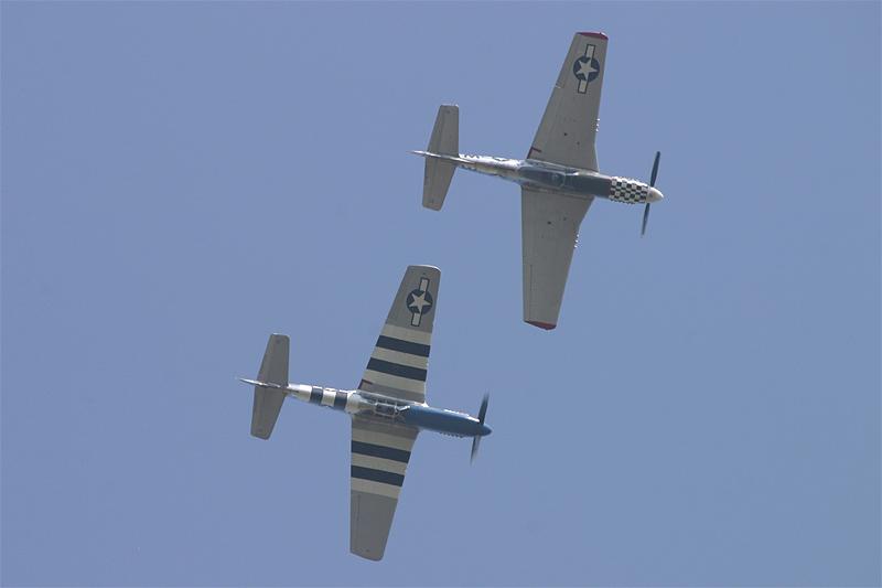 Flying Legends 2005