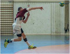 Flying Philipp