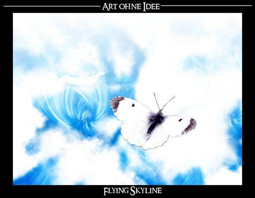 Flying Skyline
