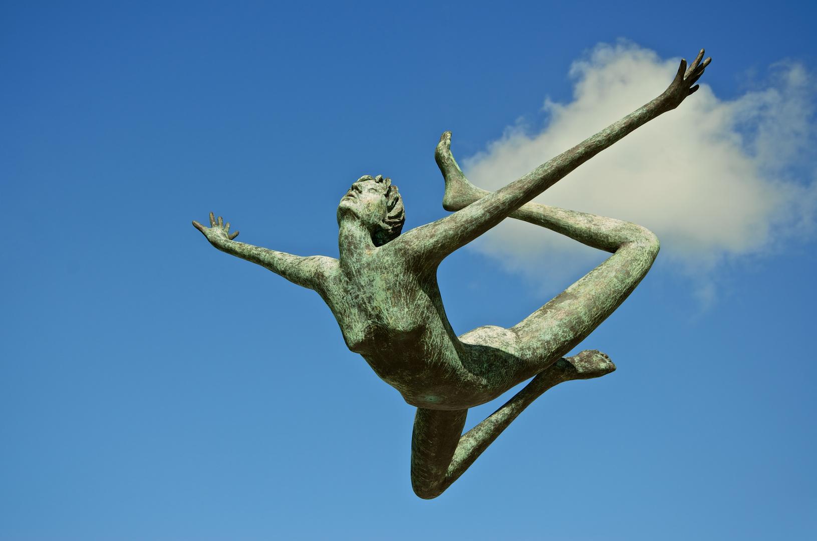 flying Virgan