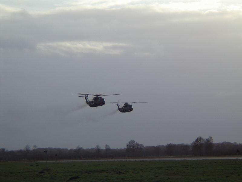 Flyout Hopsten