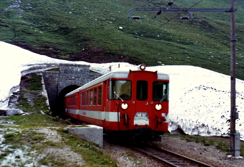 FO 1981 Furkapass / Col de Furka / el paso de Furka...01