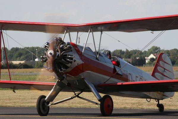 Focke Wulf FW44