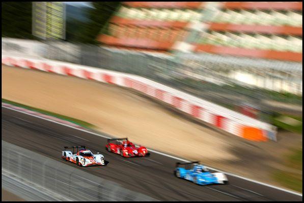 Focus on Aston Martin
