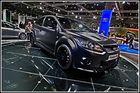 Focus RS 500