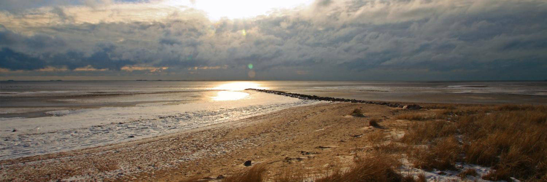 Föhr Strand Dünen