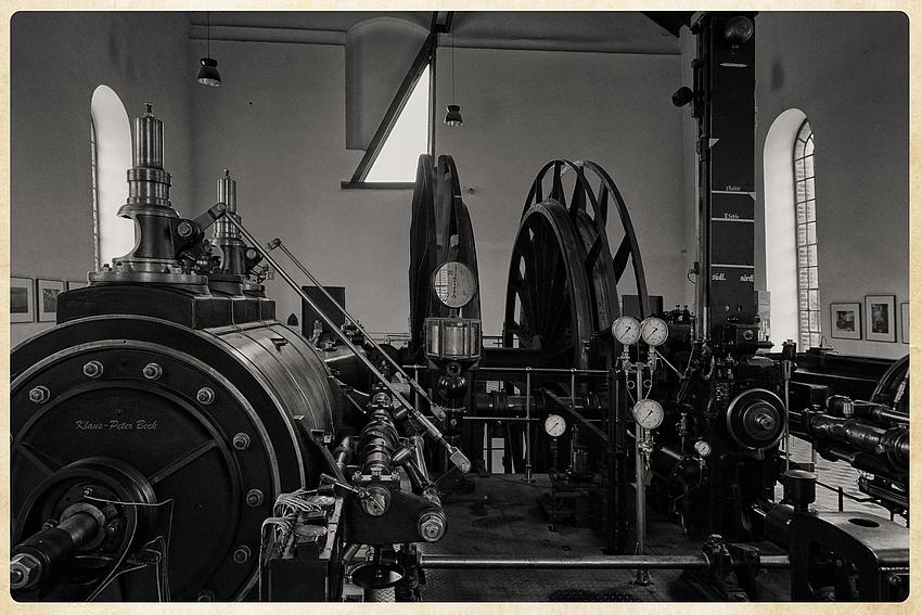 Fördermaschine (2)