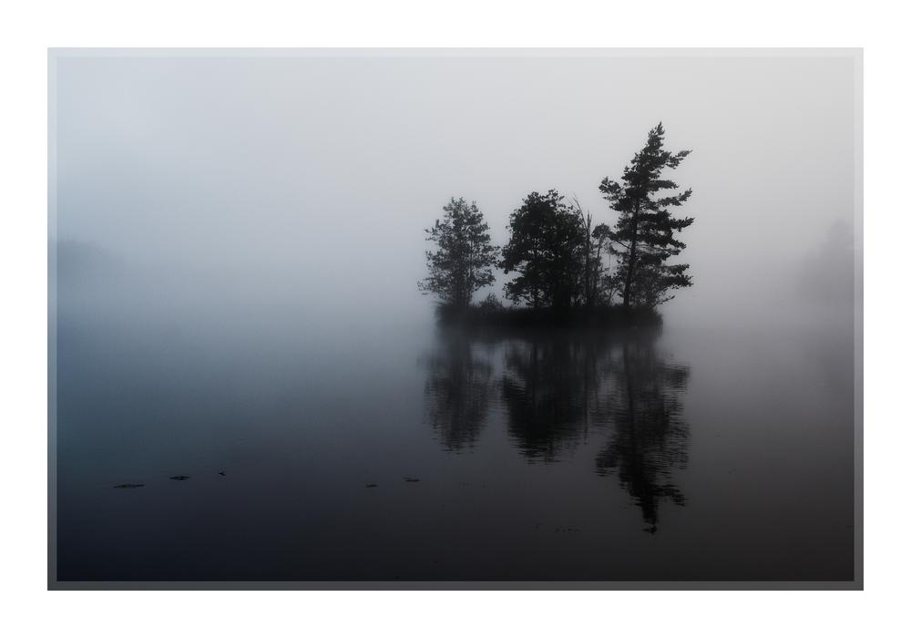 Fog - Nebel des Grauens