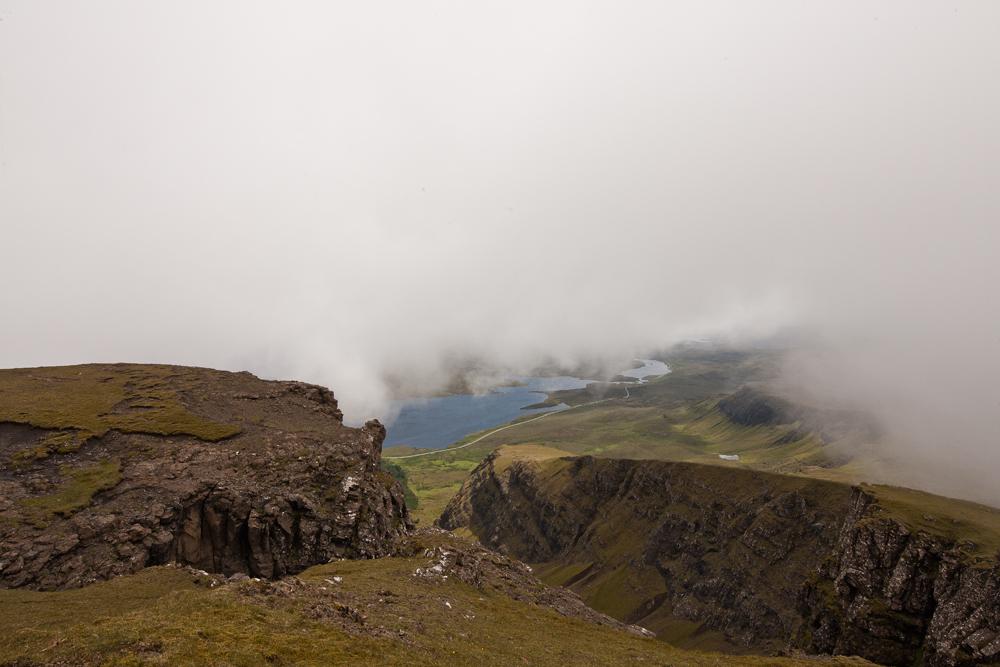 Fog of Storr