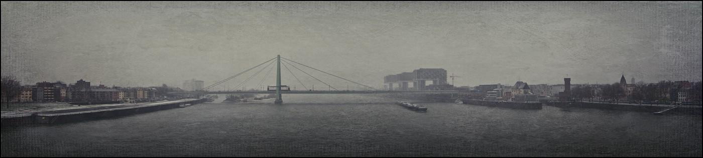 Foggy Cologne