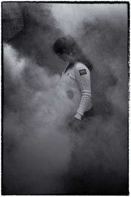 Foggy Dance