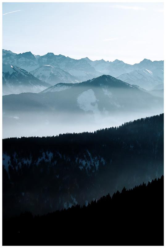 FoggyMountaiN2