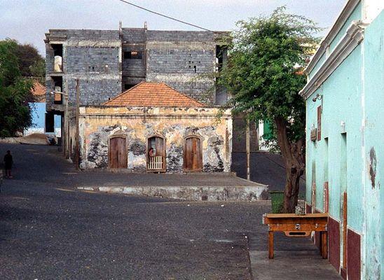 Fogo/Sao Filipe