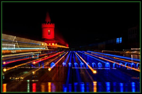 FOL '11... #13 - Oberbaumbrücke III