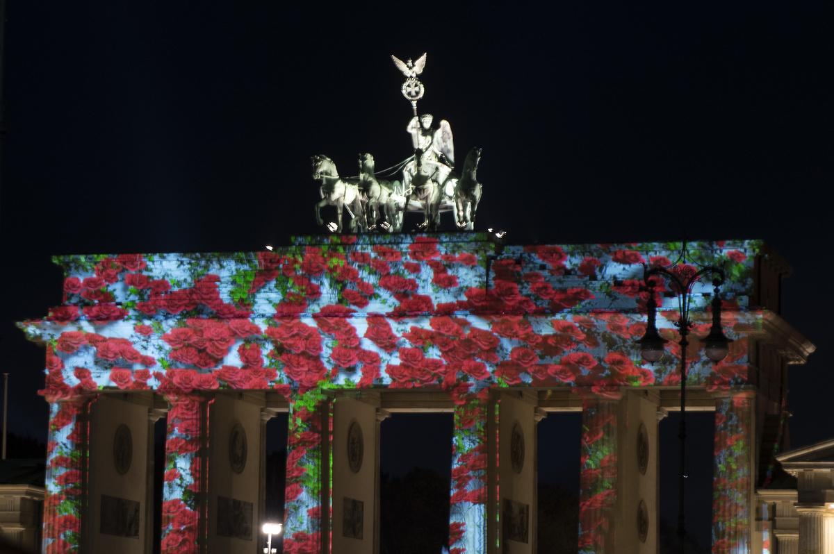 ~ FoL 2013 - Brandenburger Tor III ~