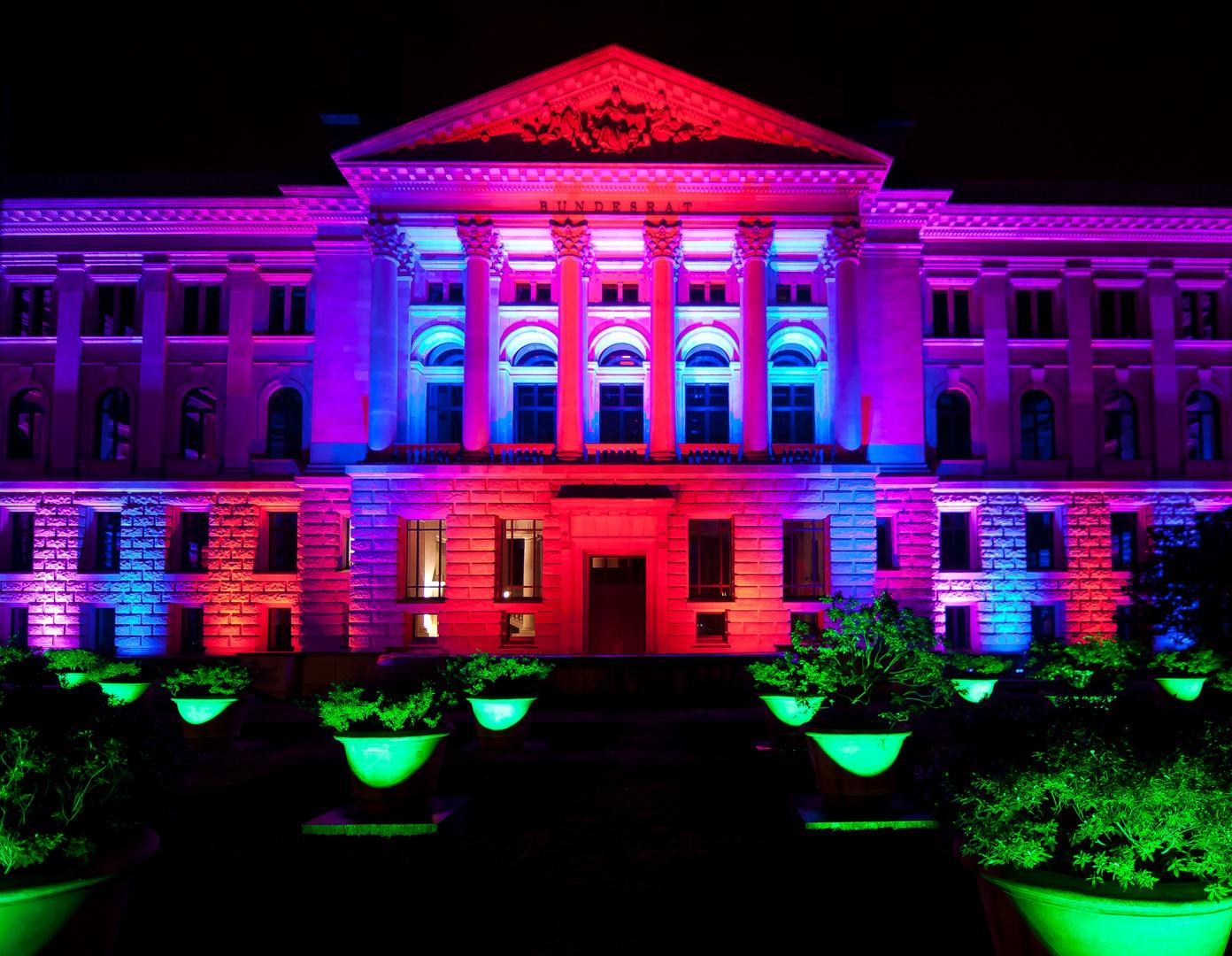 FoL 2013 ~ Bundesrat