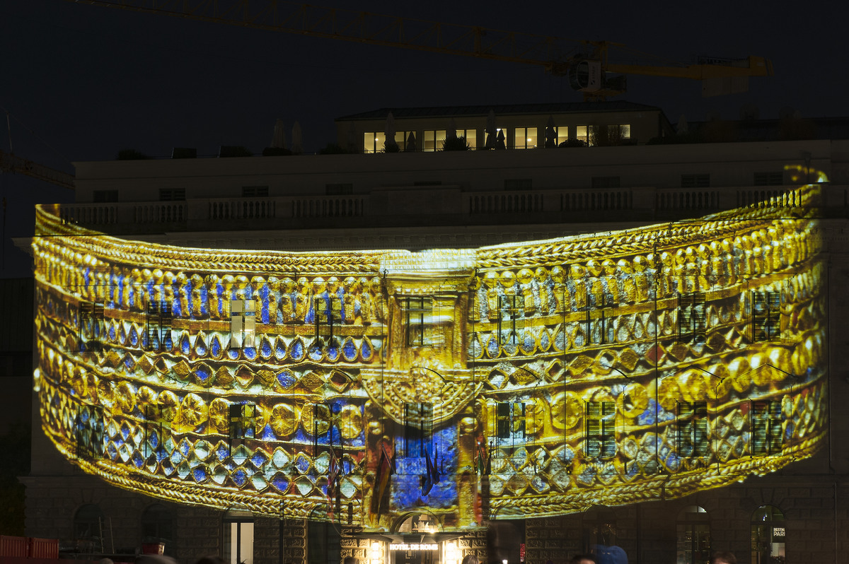~ FoL 2013 - Hotel de Rome ~