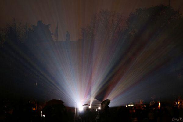 FoL2010 - Lichtspiele im Regen