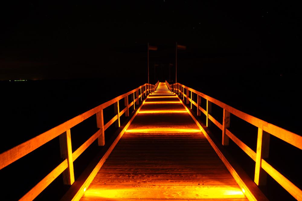 Folge dem Licht
