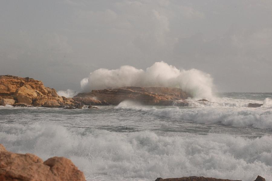 Folie Méditerranéenne 1