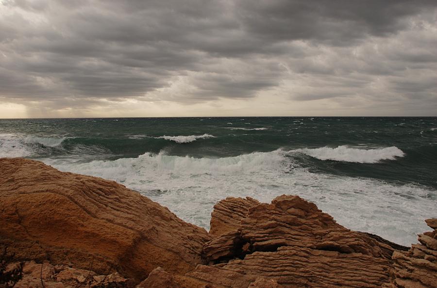Folie Méditerranéenne 2