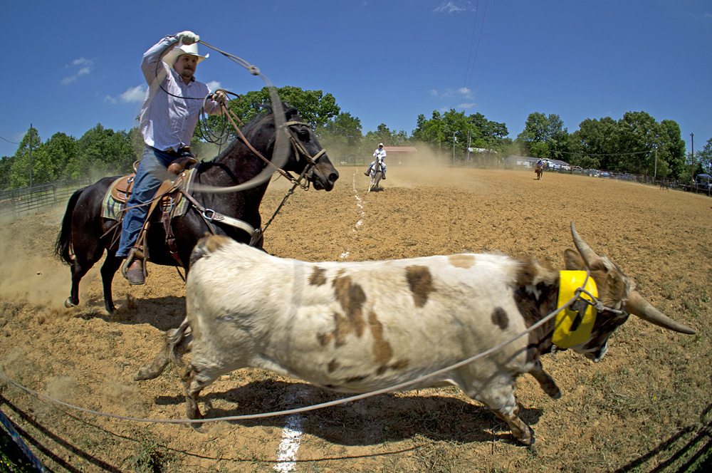 Folklore: Ranch Rodeo