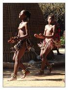 Folklore Swazi