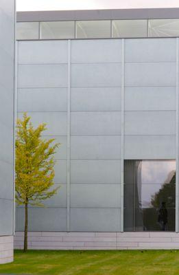 Folkwang Museum Essen Oktober 2010