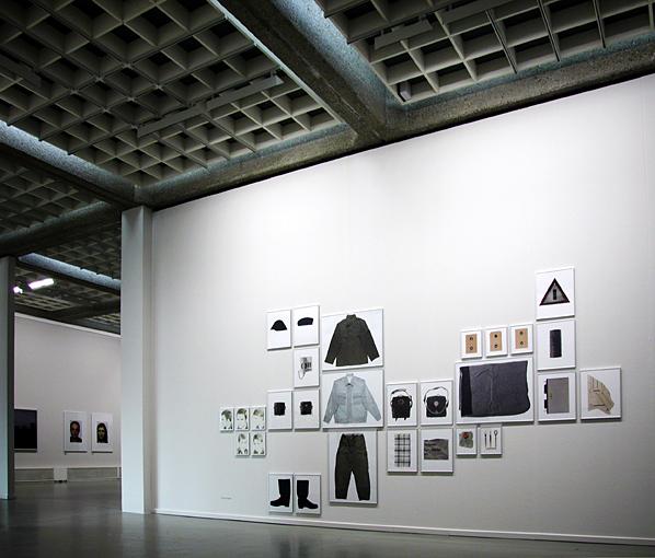 """Folkwangmuseum Essen, aus dem """"NVA Projekt"""""""