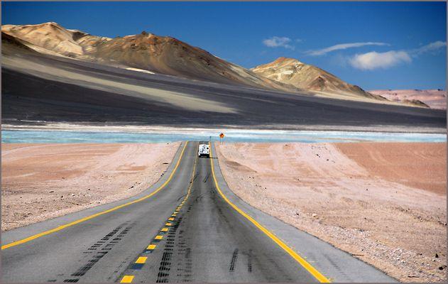 Follow me- Fidibus- Atacama