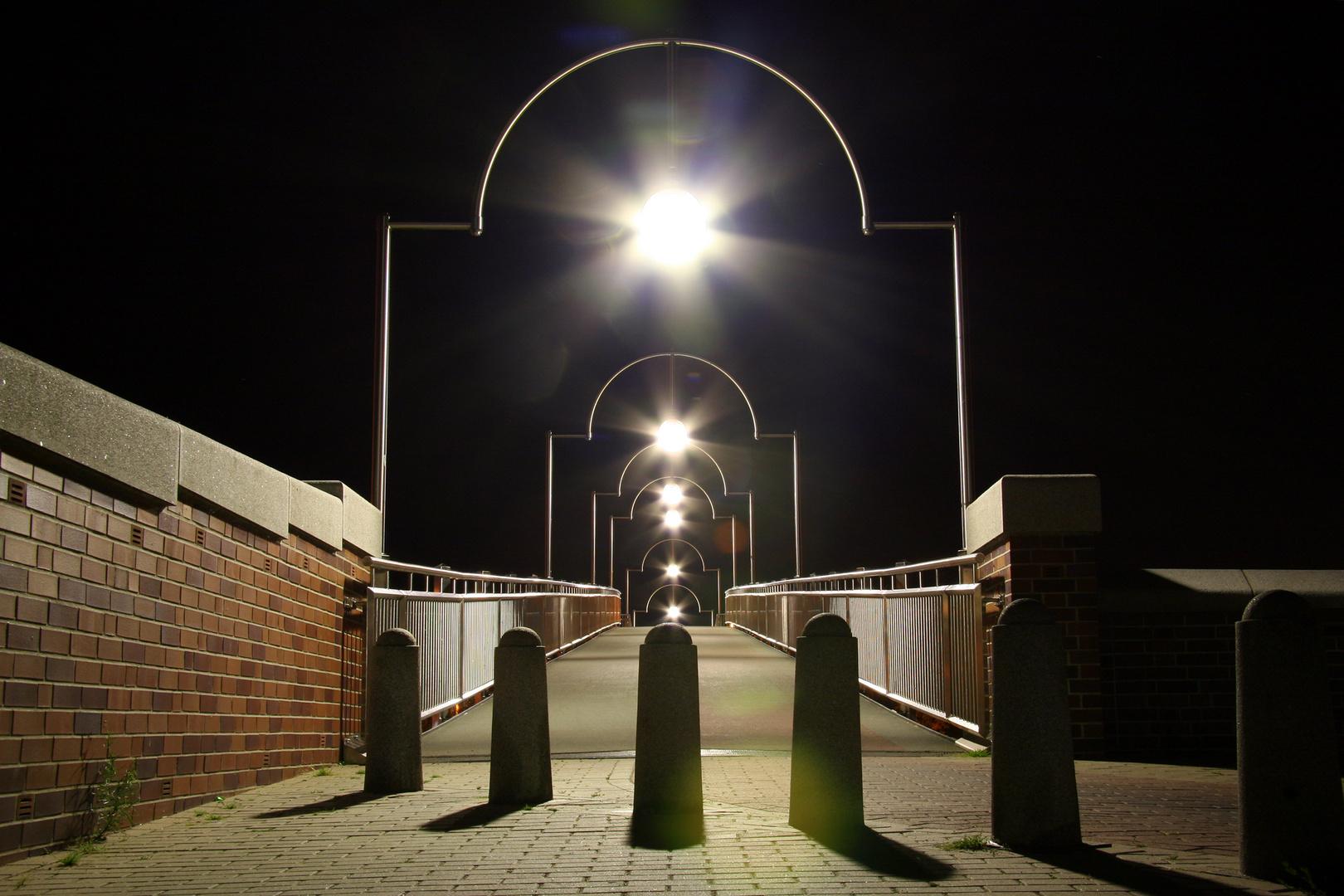 Follow the Light!