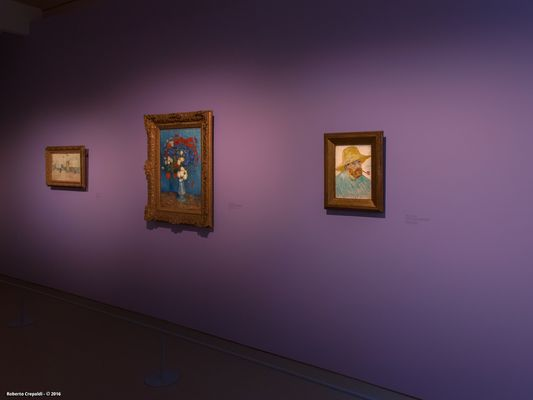 Fondazione Vincent Van Gogh, Arles