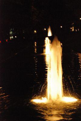fontäne