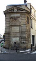 Fontaine Boucherat