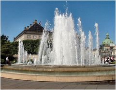 « Fontaine »