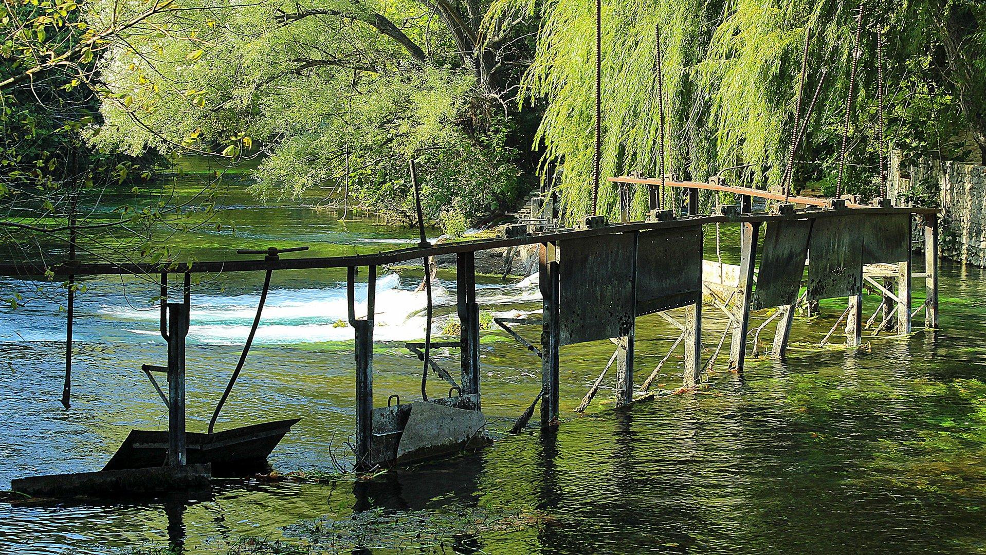 Fontaine de Vaucluse 5