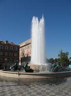 Fontaine Nizza