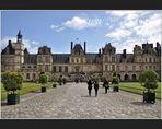 Fontainebleau – Architektur I