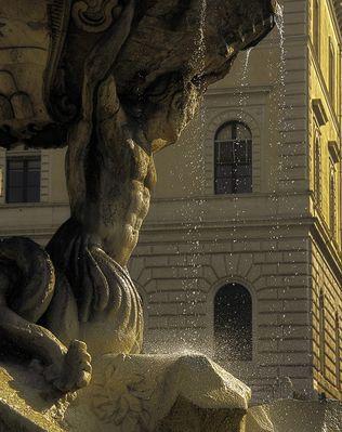 Fontana a Roma