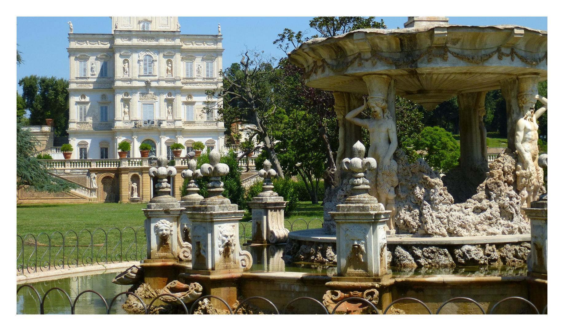 Fontana Cupido