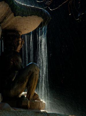 Fontana dei Quiriti