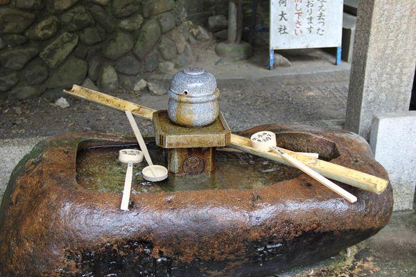Fontana giapponese