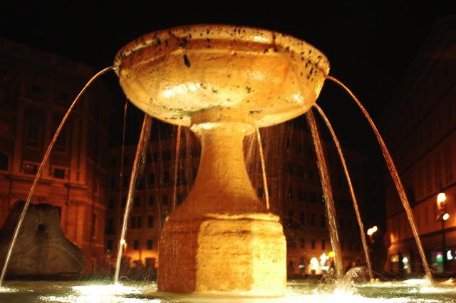 Fontana Hutzi
