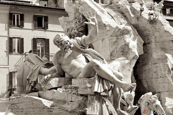 Fontana piazza Navona