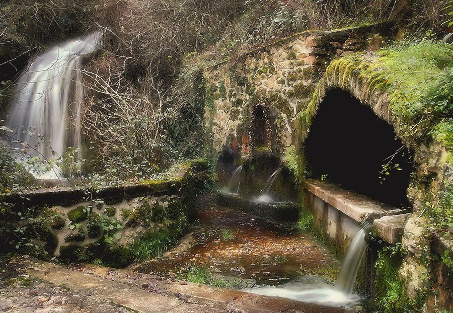 Fontane ad Anticoli Corrado